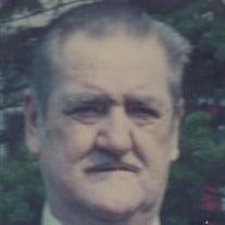 Mr. Gordon Herman Crouse