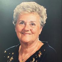 Barbara Sue Damron