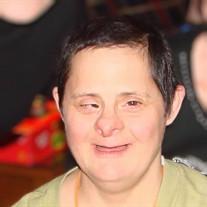 "Judith ""Judy"" Lehrman"