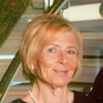 Janice Faye McDowell