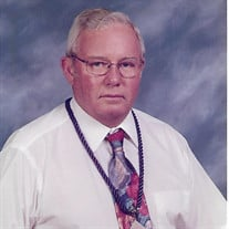 Charles Miles McLaughlin