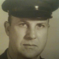 Raymond Clayton Murray Sr.