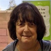 Darlene Joyce Chrostowski