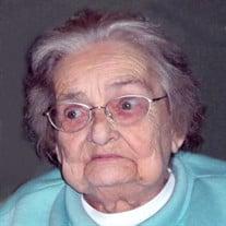 Hazel B. Berry