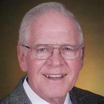 Carl Keller Cumbow