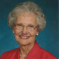 Margaret H. Pearce