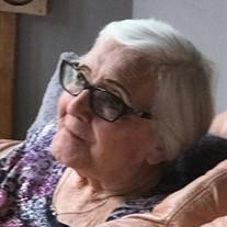 Magdalene A. Horgan