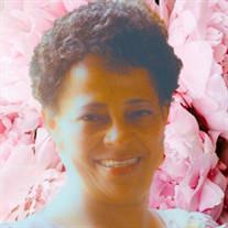 Rosa Eloise Waters
