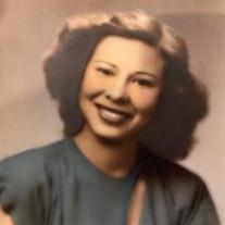 Pauline Cordero