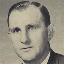 Joseph Majer Sr