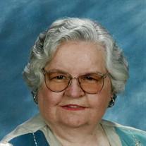 Wanda Fay Bolton Pennington