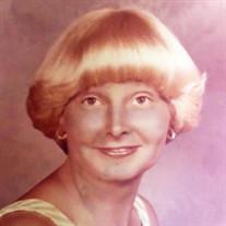 Mrs. Gwendolyn Noblett Boyce