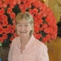 Barbara Jean Pollard