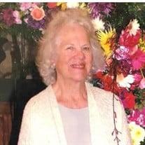 Cora S. Wareham
