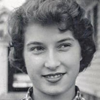 Sylvia N. Lewis