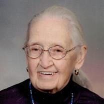 Rose M. Ross