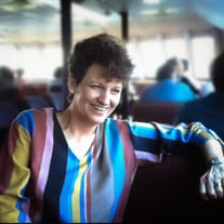 Diana Kay Masteller (née Keeton)