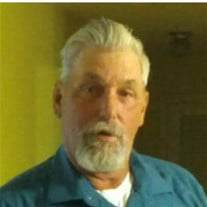 Larry Lee Ryan, Sr.