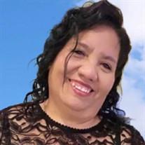 Sara Maria Gonzalez