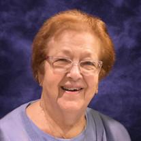 Mrs. Angela M. (Bonomo) Nassar