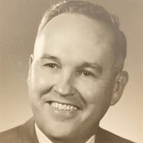 Donald Joseph Johnson
