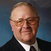 Arnold J. Sikkema