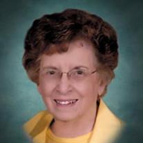 Blanche Dodson Stone
