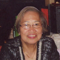 Mrs Betty Yee