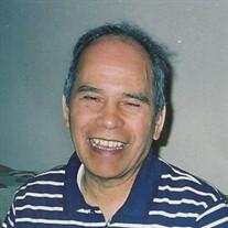 Ben Contreras
