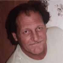 Mark E. Johnson Sr.