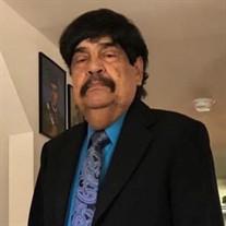 Fernando Jose Vindell