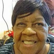 Mrs. Myrra Wilson