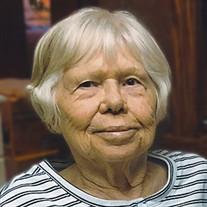 Lucy Marie O'Kane