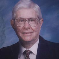 Mr. Garey Reynolds Wilborn