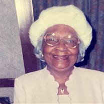 Ms. Cornelia Cecelia Hamilton