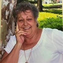 Carolyn Louise Martin
