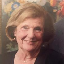 Lillian M Jordan