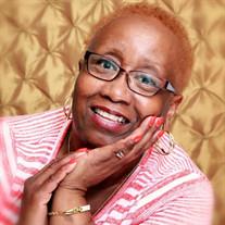 Mrs. Valerie Kay Davis