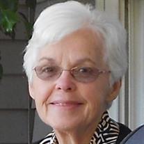 Carolyn Ropp Moyer