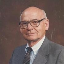 Walter Herman WEBER