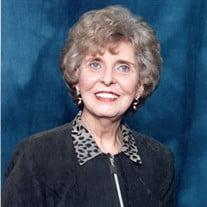 Margaret M. Childers