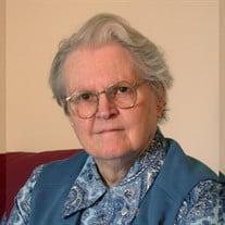 Florence R. Proctor