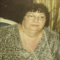 Helga Martha Dowling