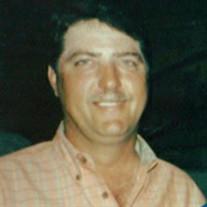 Don Arlen Baxter