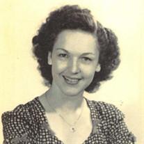 Gloria Joy Warren