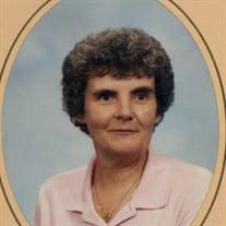 Mrs. Inez Bishop Day