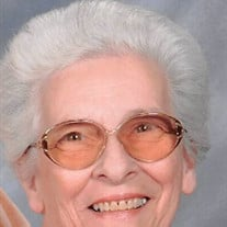 Betty Anna Ostrowski