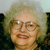 Mrs. Shirley Preston