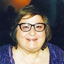 Rita Josephine Marsh