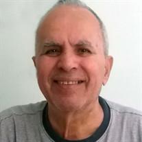 Gregorio Velez